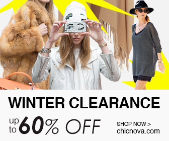 Chicnova Winter clearance - Up...