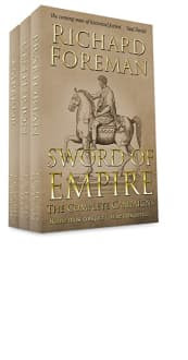 Sword of Empire: The Complete Campaigns