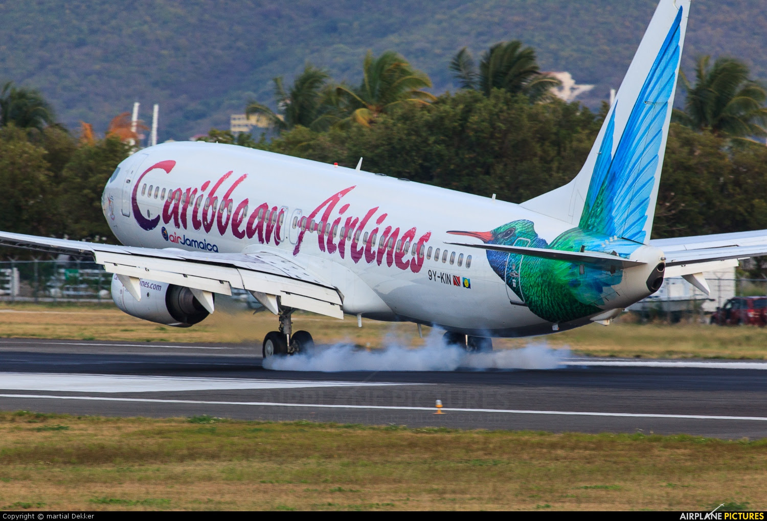 Image result for caribbean airlines