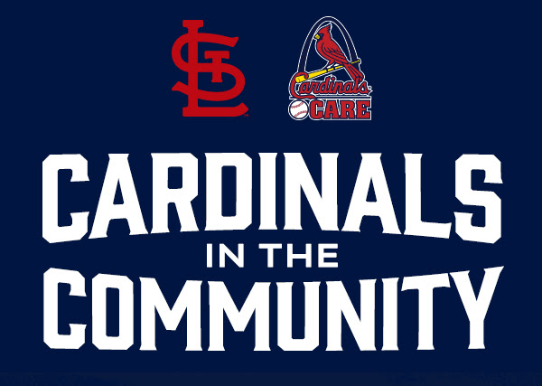 Cardinals in the Community