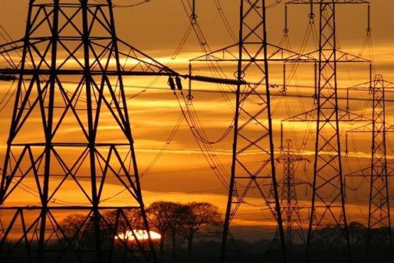rede de energia