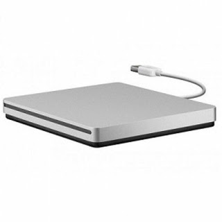 Everything you need in an optical drive