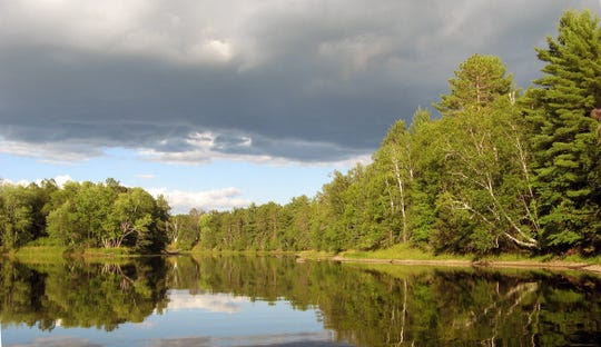 Aquila Resources, a Canadian exploration company, wants to open a controversial mine on the Michigan side of the Menominee River, the border between the Upper Peninsula and Wisconsin.