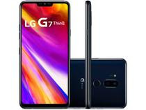 Smartphone LG G7 ThinQ 64GB Preto Dual Chip 4G