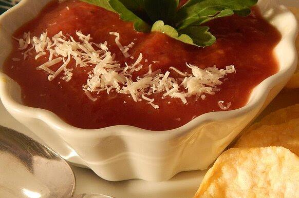 Tomato Soup II Pam