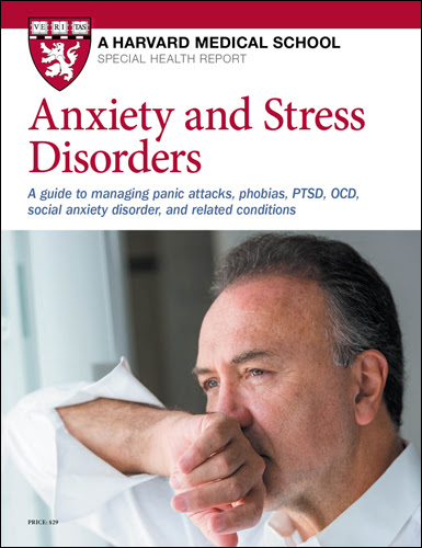 Anxiety and Stress Disorders