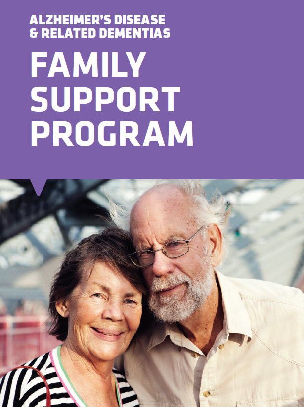 family with alzheimers