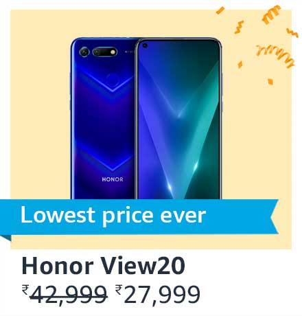 HonorV20