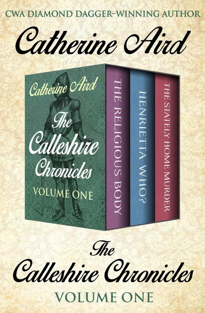 The Calleshire Chronicles Volume One