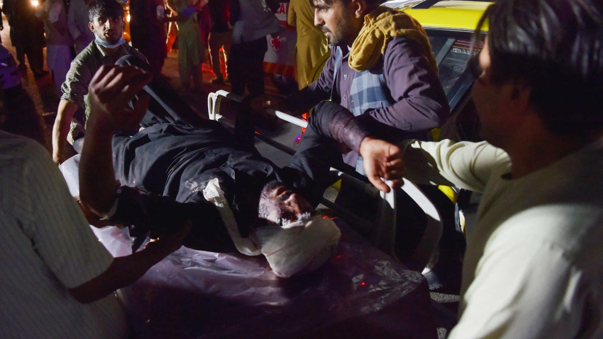 Afeganistão: Pentágono confirma duas explosões e 13 mortes em Cabul