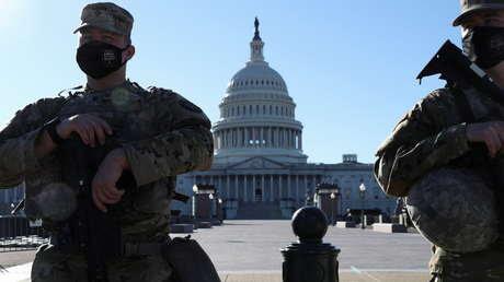 La investigación del asedio al Capitolio podría convertirse en una de las más grandes en la historia de EE.UU.