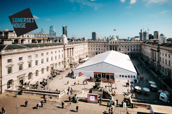 Photo London 2019 returns to Somerset House