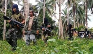 Philippines: Muslims murder soldier, wound three civilians in jihad bomb attacks