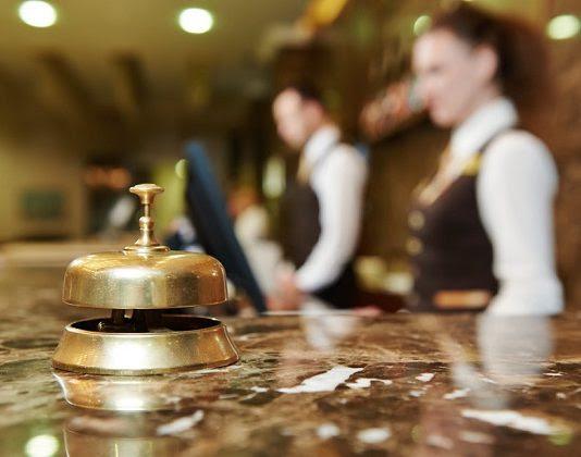 Otel yatarim is plani sablonu