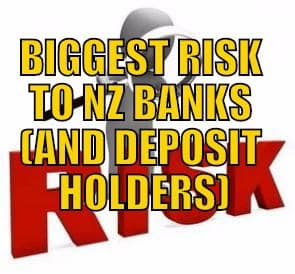 BIGGEST RISK TO NZ BANKS (AND DEPOSIT HOLDERS)