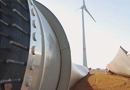 Confier l'exploitation d'un parc éolien à un expert et l'optimiser