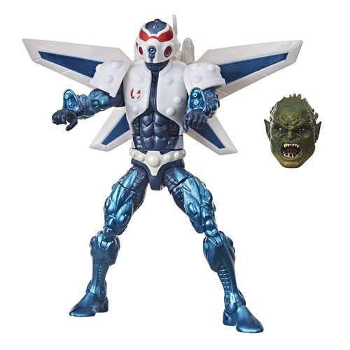 Image of Avengers Video Game Marvel Legends 6-Inch Mach-1 Action Figure (BAF Abomination) - MAY 2020