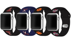 NCAA Band for Apple Watch