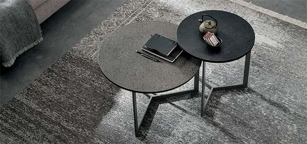 Tavolino Joy, Tomasella