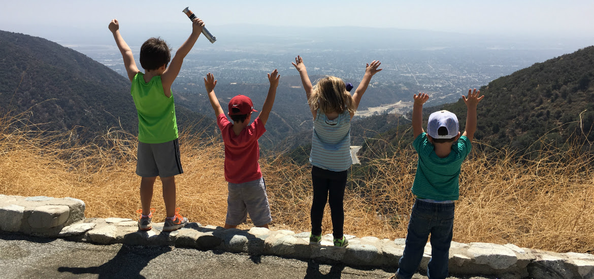 kids-on-top-of-the-mountain