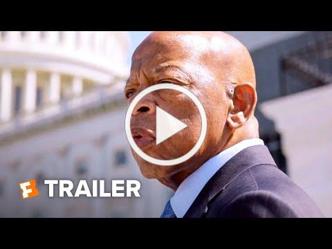 John Lewis: Good Trouble Trailer #1 (2020) | Movieclips Indie