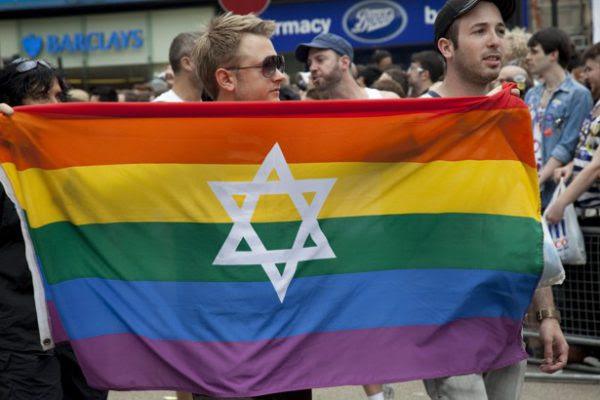 Le lobby LGBT divise la communauté juive de Londres