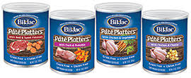 Buy 1 Get 1 Bil-Jac Pâté Dog Food