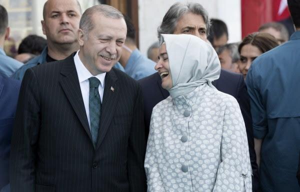 Προεκλογικά «παιχνίδια» Ερντογάν - Εντολή για να βγουν στο φως έγγραφα της Συνθήκης της Λωζάνης