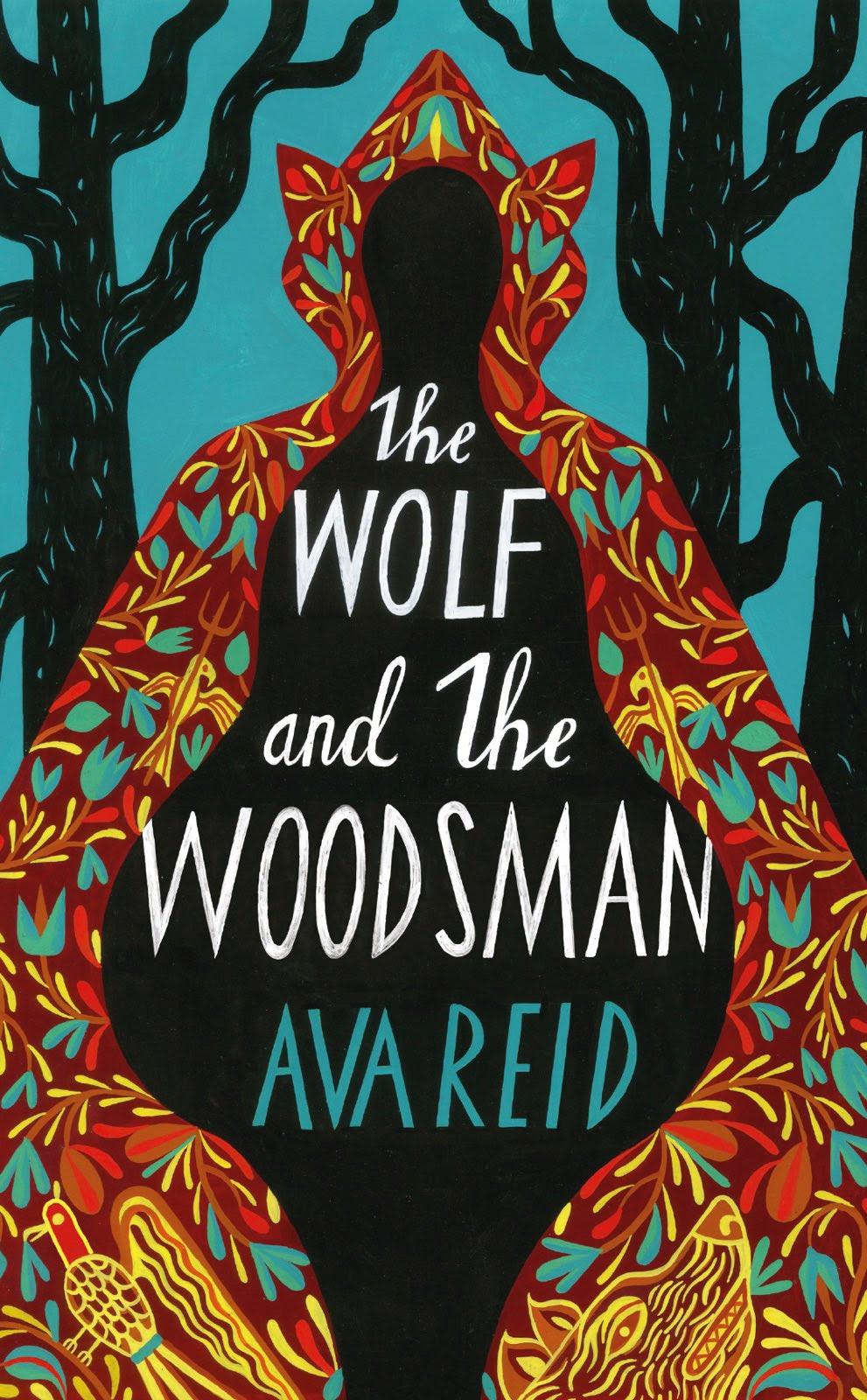 ✔️ Download The Wolf and the Woodsman - Ava Reid PDF ✔️ Free pdf download ✔️ Ebook ✔️ Epub