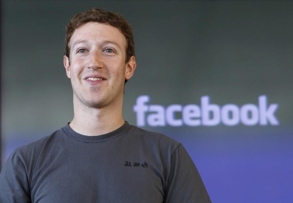 Mark Zuckerberg diz que igreja de Rick Warren é um modelo para o Facebook