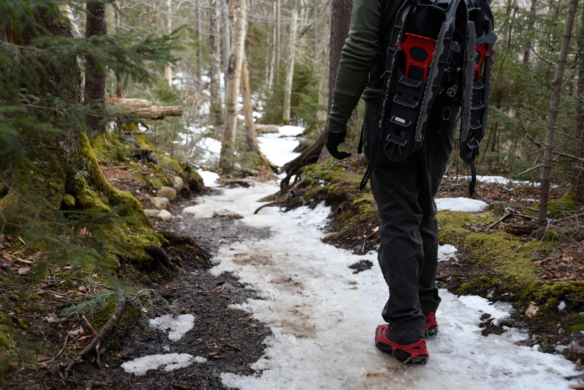 Muddy Trails Advisory