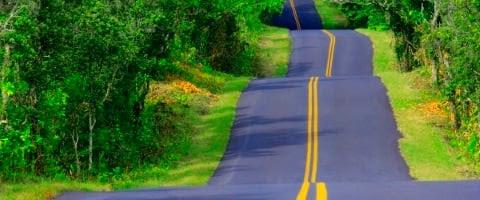 Open Road, 480x200