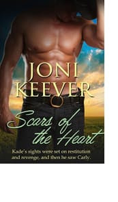Scars of the Heart by Joni Keever