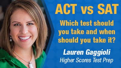 SAT ACT Exam