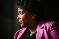Attorney General Loretta E. Lynch hinted ot CNN that American officials had discussed the optics of a $400 million cash delivery to Iran around the time of an American prisoner release.
