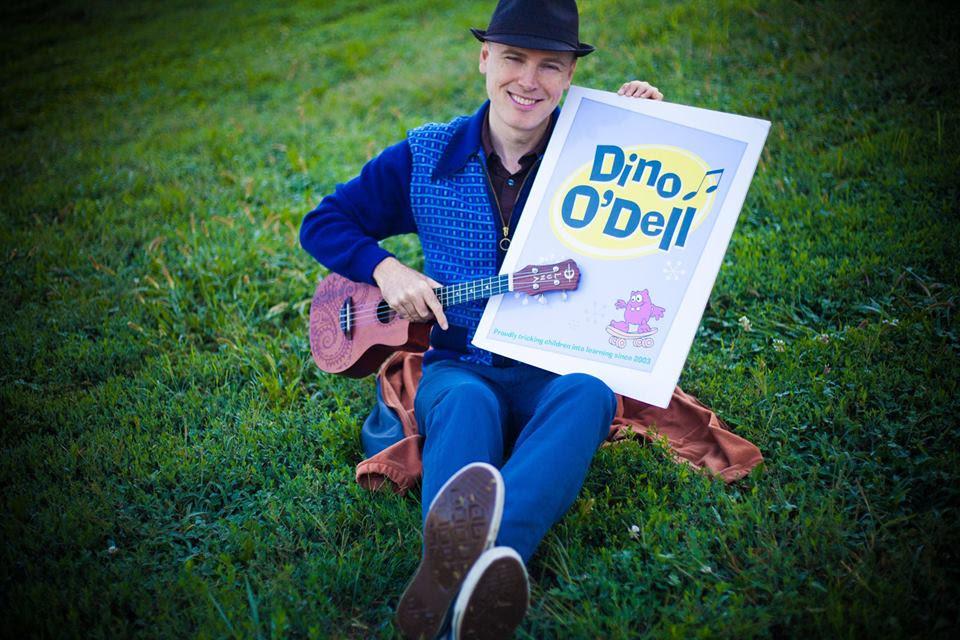 Dino O'Dell