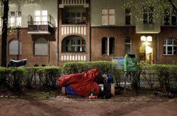 Alemania ordena la expulsión de 285 personas sin hogar procedentes de otros países de la UE