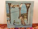 Genesis - Trespass - ITA LP