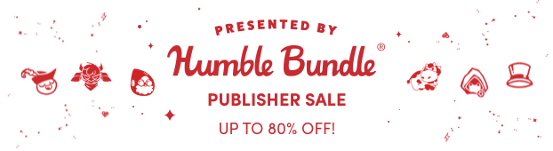 Humble Publishing Sale