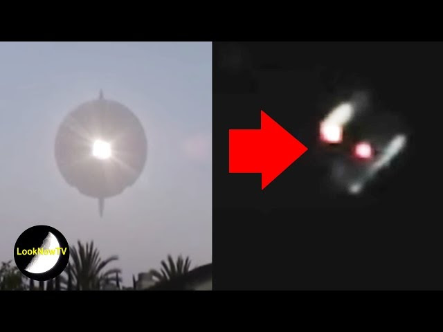 UFO News ~ Large UFO Observing Apollo 17 Astronauts On Moon plus MORE Sddefault
