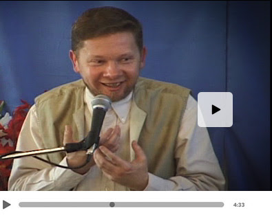 Eckhart Tolle Now Video: Watch<br /> now
