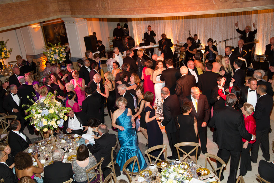 NMWA 27th Annual Spring Gala @ National Museum of Women in the Arts | Washington | District of Columbia | United States