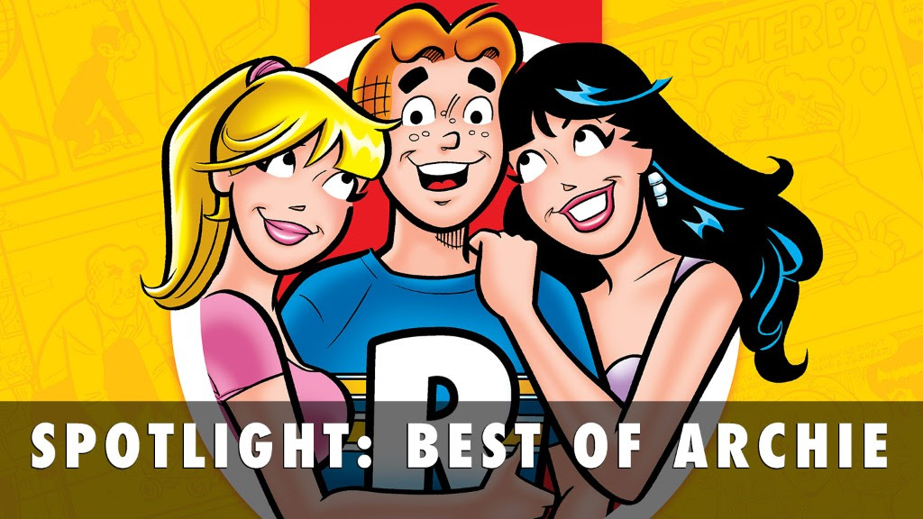 Spotlight: Best of Archie
