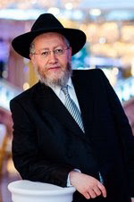 Rabbi Yoseph Geisinsky