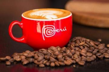 Exportación de café crecería en dos dígitos este año si se mantiene su precio