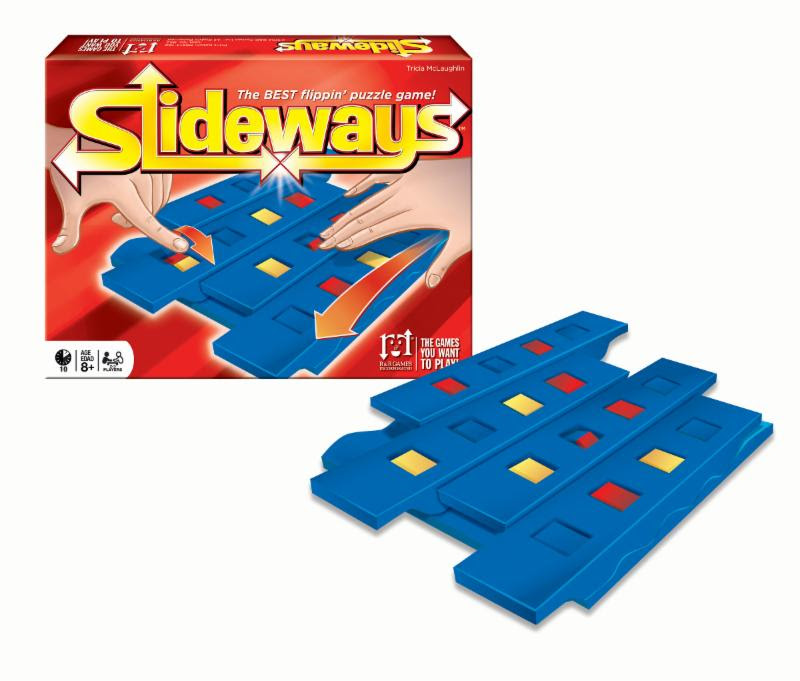 Slideways game