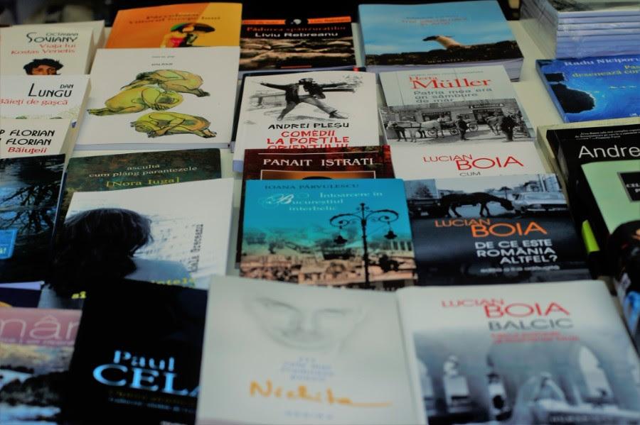 bibliografía rumana