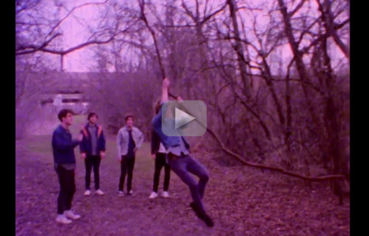 The Orwells - North Ave. video