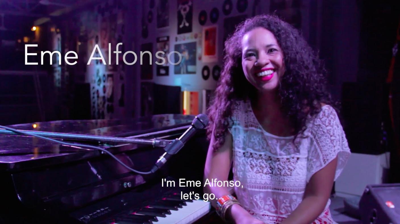 Eme Alfonso - EPK new album 2016