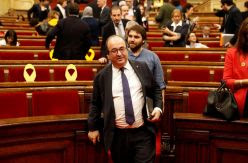 El veto de los independentistas a Iceta da argumentos de campaña al PSOE frente a los ataques de la derecha